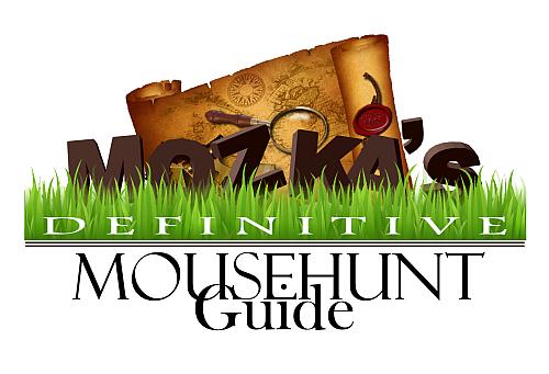 Definitive Mousehunt Guide