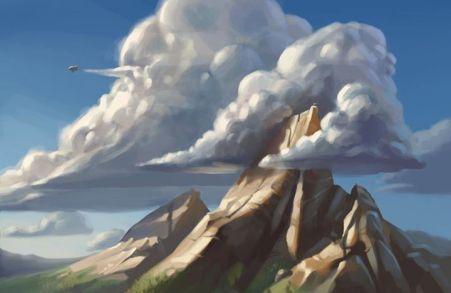 ronza sky