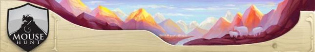 Mountain HUD